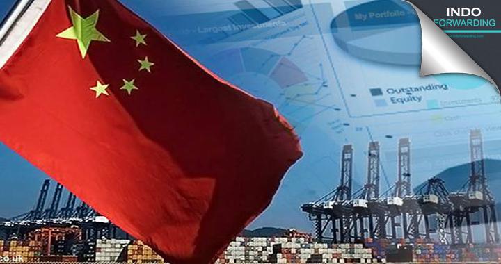 Perkembangan Ekonomi China