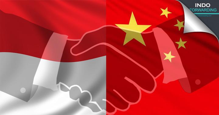 Hubungan Indonesia Dan China