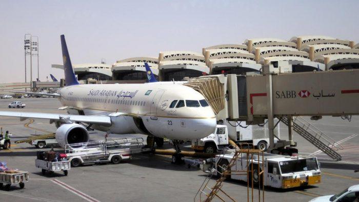 Jalur Pengiriman Jasa Import Barang dari Arab Saudi Lewat Udara