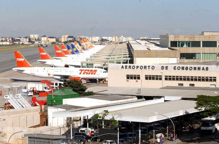 Jalur Pengiriman Jasa Import Barang dari Brazil Lewat Udara