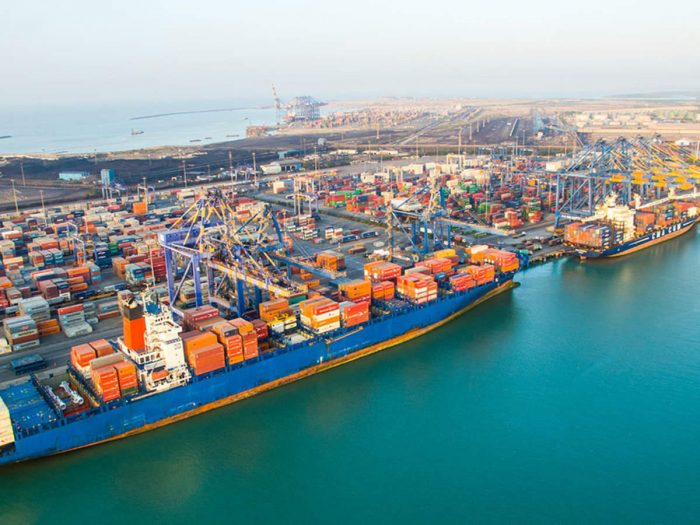 Jalur Pengiriman Jasa import dari India