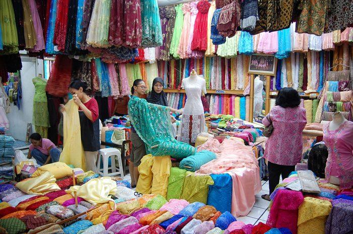 Produk Import dari India
